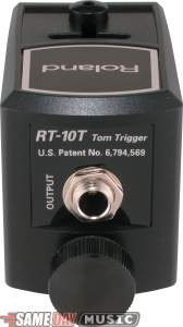 Roland RT-10T Acoustic Drum Trigger for Toms