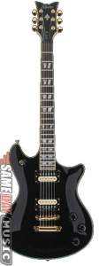 Schecter Tempest Custom Electric Guitar