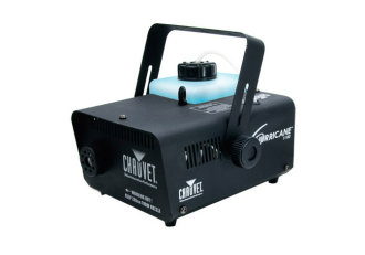 Chauvet 1100 Hurricane Fog Machine