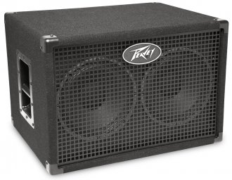Peavey Headliner 210 Bass Cabinet