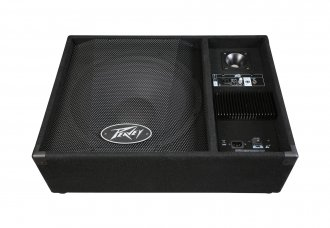 Peavey PV-115PM Active Floor Monitor