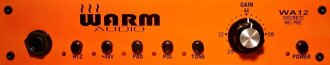 Warm Audio WA12 Microphone Preamp