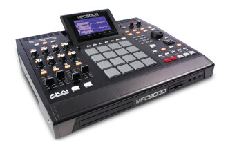 Akai MPC5000 Music Production Center