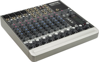 Mackie 1202VLZ3 12-Channel Mixer