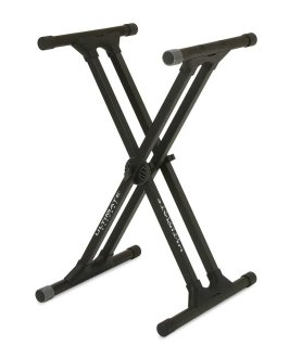 Ultimate IQ-3000 Double Braced X-Stand