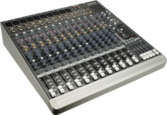 Mackie 1642VLZ3 16-Channel Mixer