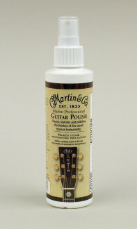 Martin Guitar Polish (Pump)