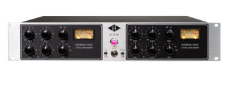 Universal Audio 2-1176 Twin Limiting Amp