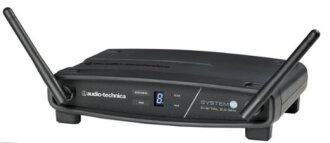 Audio-Technica ATW-R1100 10 Receiver