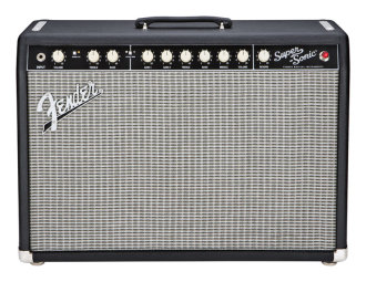 Fender Super-Sonic 22 Guitar Combo Amp