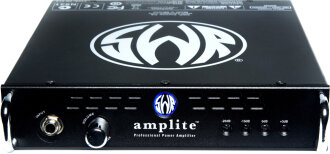 SWR Amplite Bass Amp Head