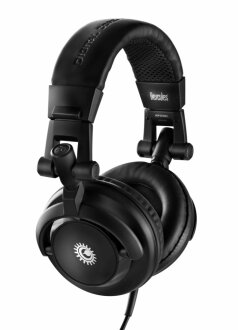 Hercules HDP DJ M401 DJ Headphones