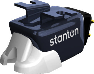Stanton 500.V3 Spherical Cartridge