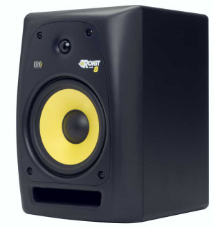 KRK RP8G2 Rokit G2 Active Monitor