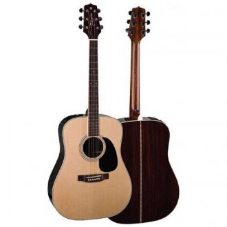Takamine EF360GF Glenn Frey Acoustic