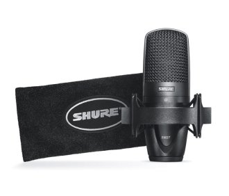 Shure SM27 Multi-Purpose Microphone