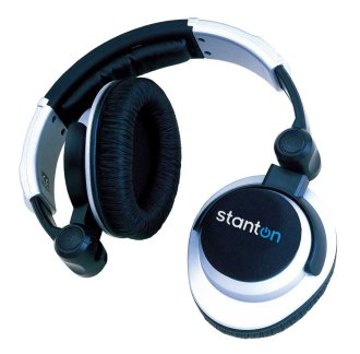 Stanton DJ Pro 2000S Headphones