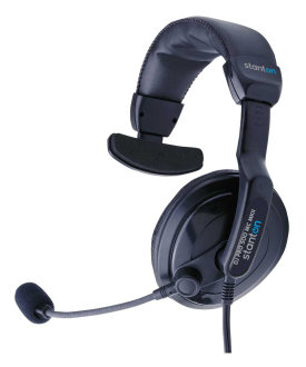 Stanton DJ Pro 500MC MKII Headphones
