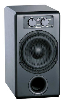 Adam Sub7 Powered Studio Subwoofer