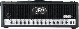 Peavey 6505 Plus Guitar Amplifier Head