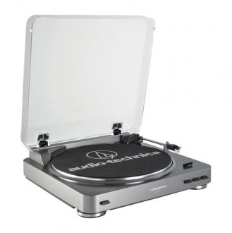 Audio Technica AT-LP60 Turntable