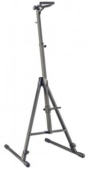 Stagg SVEDB Electric Double Bass Stand