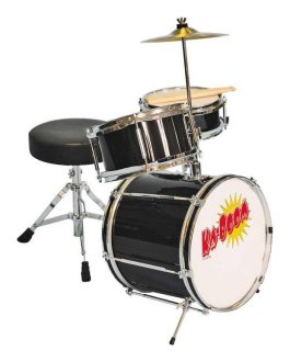 Cannon Percussion Ka-Boom Mini Drum Kit