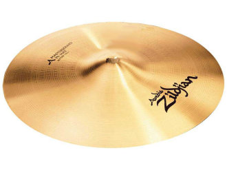 Zildjian A Mastersound Hi-Hat Bottom