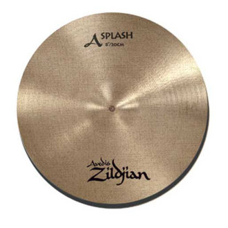 Zildjian Cymbal Graphic Mouse Pad