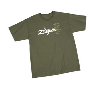 Zildjian Military Tee