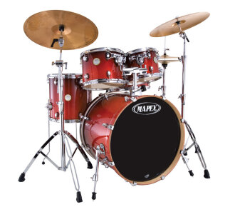 Mapex MR529S Meridian Birch Drum Set