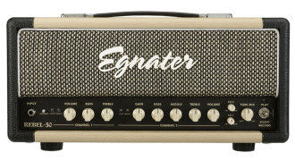 Egnater Rebel 30 Guitar Amplifier Head
