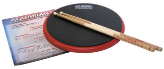Aquarian Tru Bounce Practice Pad