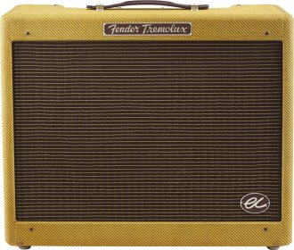 Fender Eric Clapton EC Tremolux Amp