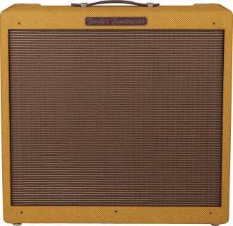 Fender '57 Bandmaster Tweed Guitar Amp