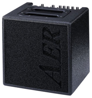 AER Alpha Acoustic Guitar Amplifier