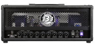 Jet City JCA100 HDM Guitar Amp Head
