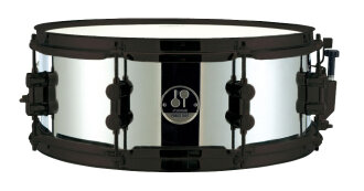 Sonor Sideman Steel-Side Snare Drum
