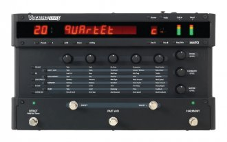 DigiTech Vocalist Live 5 Vocal Processor