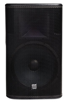 Gemini GVX-15P 2-Way Active Speaker