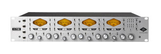Universal Audio 4-710D Mic Preamp