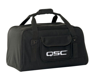 QSC K Series Tote Speaker Bag
