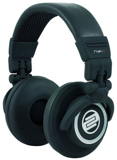 Reloop RHP-10 DJ Headphones