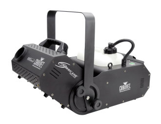 Chauvet H1800FLEX Hurricane Flexible Fog