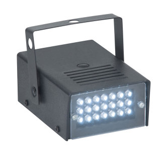 American DJ S81 LED Strobe Effect Light