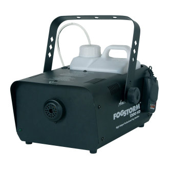 American DJ Fog Storm 1200HD Fog Machine