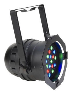 American DJ Pro64B LED RC Effect Light