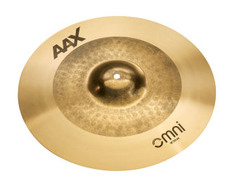 Sabian AAX Omni Cymbal