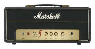 Marshall Class5 Guitar Amplifier Head