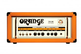 Orange TH100 Guitar Amplifier Head